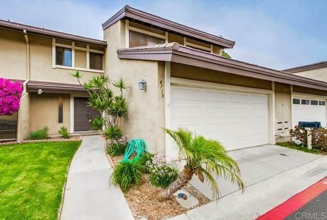 4718 Amberwood Dr., Carlsbad, CA 92008 (#NDP2107800) :: Jett Real Estate Group