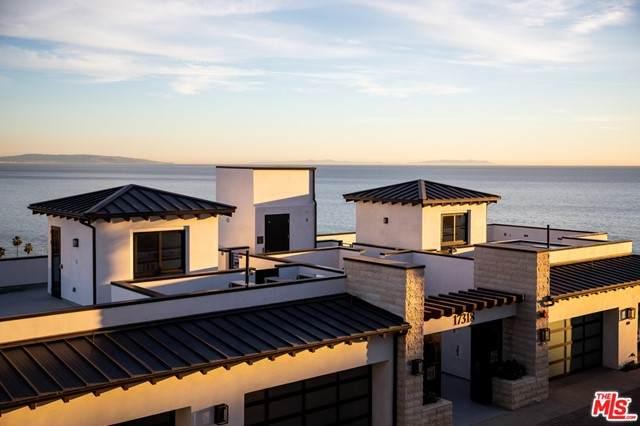 17326 Tramonto Drive #406, Pacific Palisades, CA 90272 (#21756728) :: Zutila, Inc.