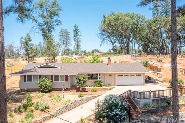5571 Woodsmuir Lane, Paradise, CA 95969 (#SN21146347) :: The Laffins Real Estate Team