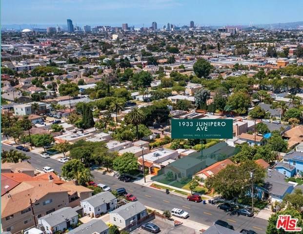 1933 Junipero Avenue, Signal Hill, CA 90755 (#21757320) :: Eight Luxe Homes