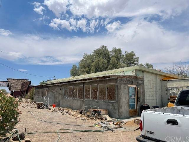 46600 National Trails, Newberry Springs, CA 92365 (#CV21146645) :: The Costantino Group | Cal American Homes and Realty