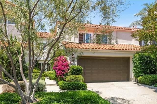 21 Sarena #35, Irvine, CA 92612 (MLS #OC21146545) :: CARLILE Realty & Lending