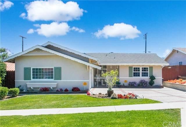 1820 Avenida Estudiante, Rancho Palos Verdes, CA 90275 (#PV21139329) :: Wendy Rich-Soto and Associates