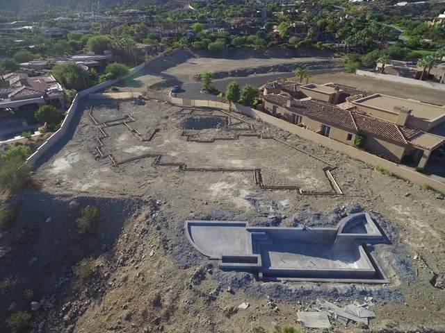 2 Sierra Vista Drive, Rancho Mirage, CA 92270 (#219064519DA) :: Robyn Icenhower & Associates