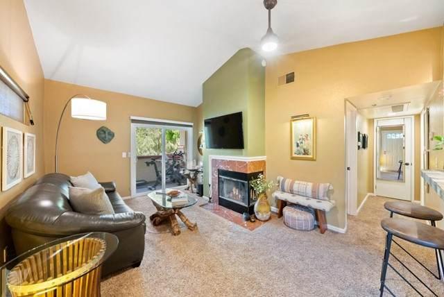 6978 Dublin Meadows Street G, Dublin, CA 94568 (#ML81849456) :: Latrice Deluna Homes