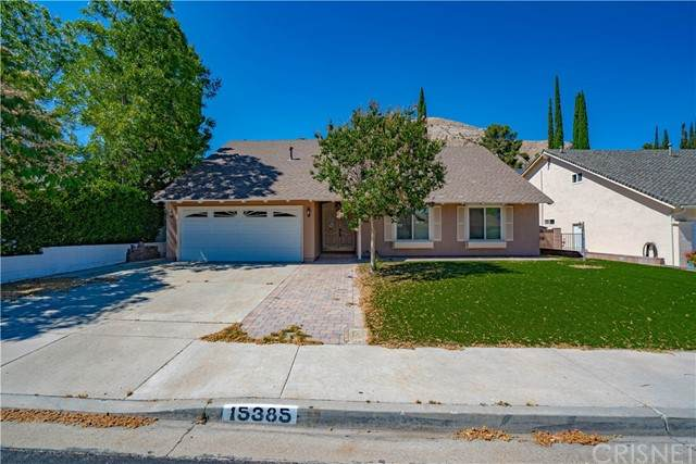 15385 Rhododendron Drive - Photo 1