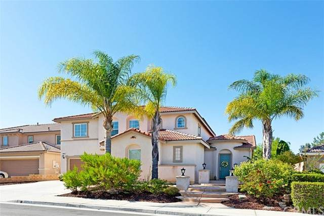 32889 Stonefield Lane, Temecula, CA 92592 (#SW21146876) :: Necol Realty Group