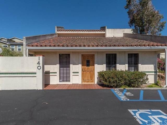 140 Casa Street, San Luis Obispo, CA 93405 (#SC21146901) :: Eight Luxe Homes