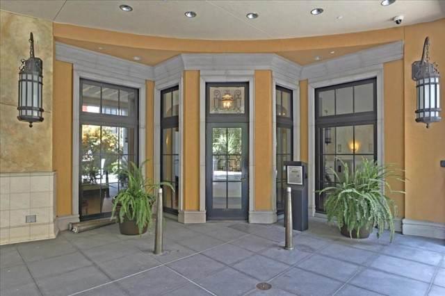 356 Santana #308, San Jose, CA 95128 (#ML81852117) :: Powerhouse Real Estate