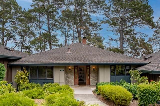 252 Del Mesa Carmel, Outside Area (Inside Ca), CA 93923 (#ML81852140) :: Zutila, Inc.