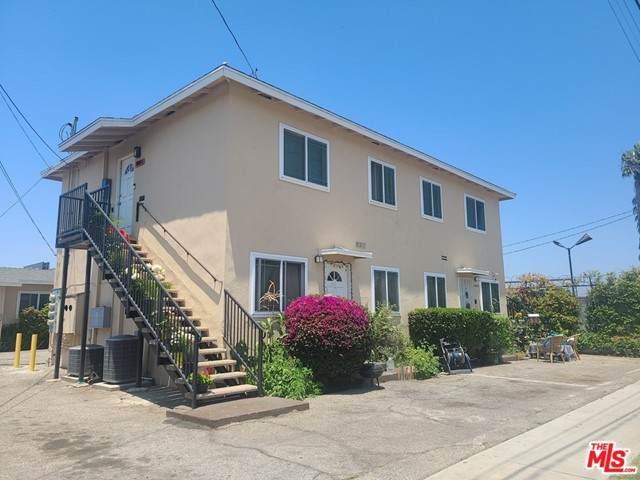 10933 Acacia Avenue, Inglewood, CA 90304 (#21757676) :: The Kohler Group