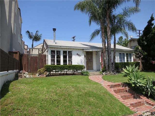 807 Delaware Street, Huntington Beach, CA 92648 (#OC21147226) :: The Marelly Group   Sentry Residential