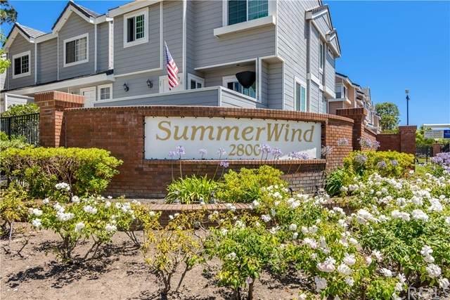 2800 Plaza Del Amo #445, Torrance, CA 90503 (MLS #SB21147283) :: CARLILE Realty & Lending