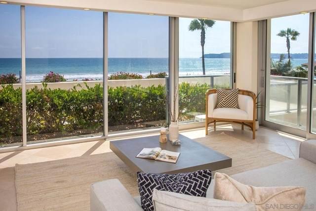 1730 Avenida Del Mundo #108, Coronado, CA 92118 (#210018897) :: Jett Real Estate Group