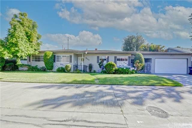 8144 Primrose Lane, Downey, CA 90240 (#DW21146511) :: Legacy 15 Real Estate Brokers