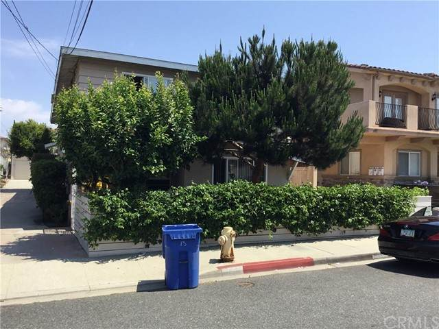 2513 Carnegie Lane, Redondo Beach, CA 90278 (#SB21133574) :: eXp Realty of California Inc.