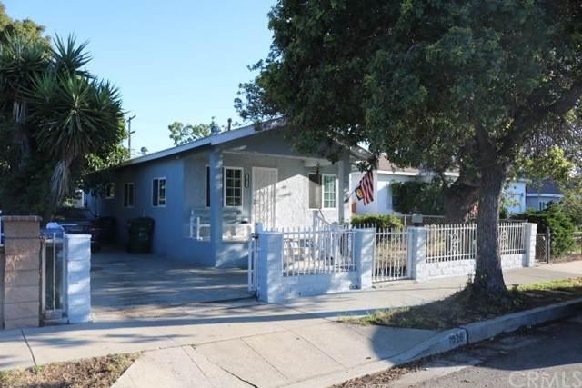 1026 E Cruces Street, Wilmington, CA 90744 (#SB21147546) :: Mark Nazzal Real Estate Group