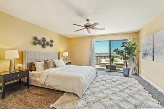 4490 Caminito Fuente, San Diego, CA 92116 (#210018930) :: Jett Real Estate Group