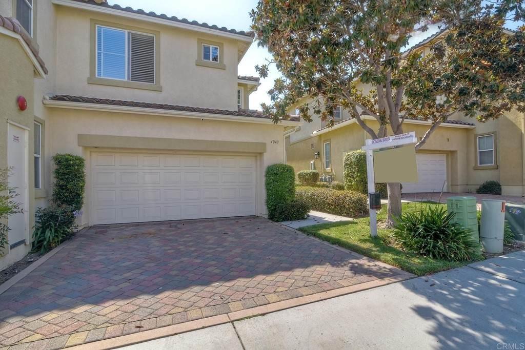 4043 Peninsula Dr, Carlsbad, CA 92010 (#NDP2107859) :: The Kohler Group