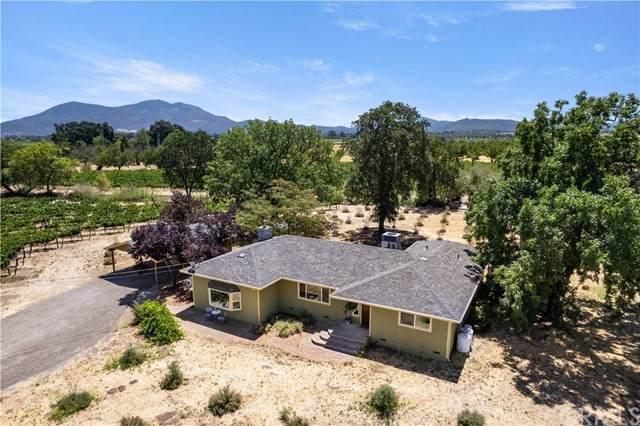 1205 Merritt Road, Lakeport, CA 95453 (#LC21147428) :: Mark Nazzal Real Estate Group