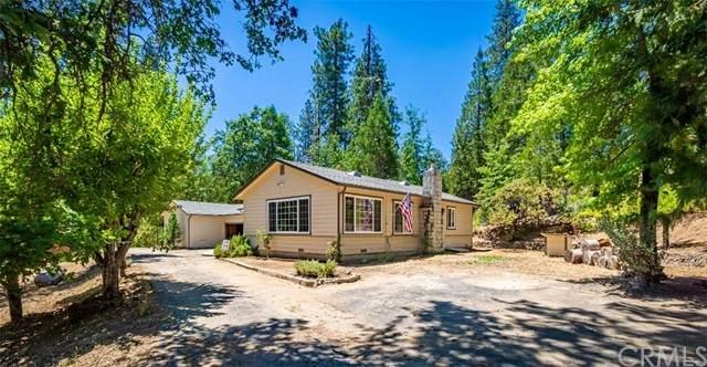 51236 Hillside Drive, Oakhurst, CA 93644 (#FR21147842) :: The Kohler Group