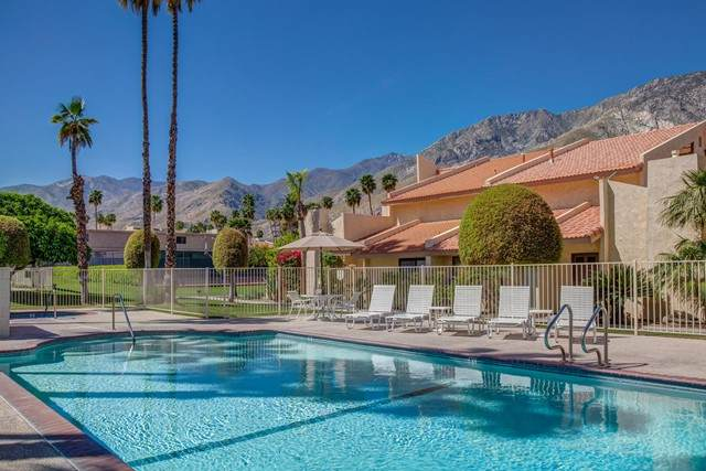 2600 S Palm Canyon Drive #1, Palm Springs, CA 92264 (#219064554PS) :: Swack Real Estate Group | Keller Williams Realty Central Coast