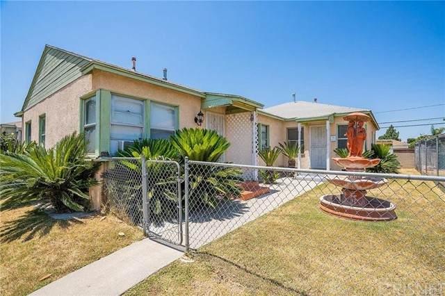 8225 Paramount Boulevard, Pico Rivera, CA 90660 (#SR21146331) :: Robyn Icenhower & Associates