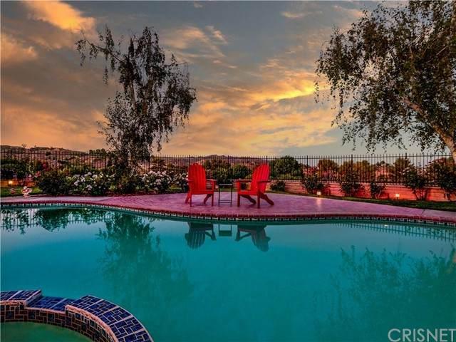 30560 Remington Road, Castaic, CA 91384 (#SR21143395) :: Robyn Icenhower & Associates