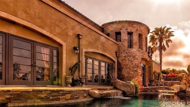 6 Yellow Brick Road, Rancho Palos Verdes, CA 90275 (#CV21147869) :: Cochren Realty Team | KW the Lakes