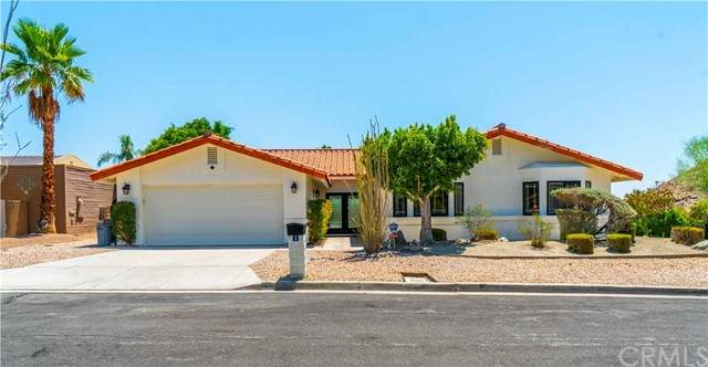 1 Saturn Circle, Rancho Mirage, CA 92270 (#IV21143892) :: Doherty Real Estate Group