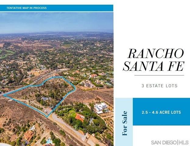 7722 Rancho Santa Fe View Ct., Rancho Santa Fe, CA 92067 (#210018966) :: The Kohler Group