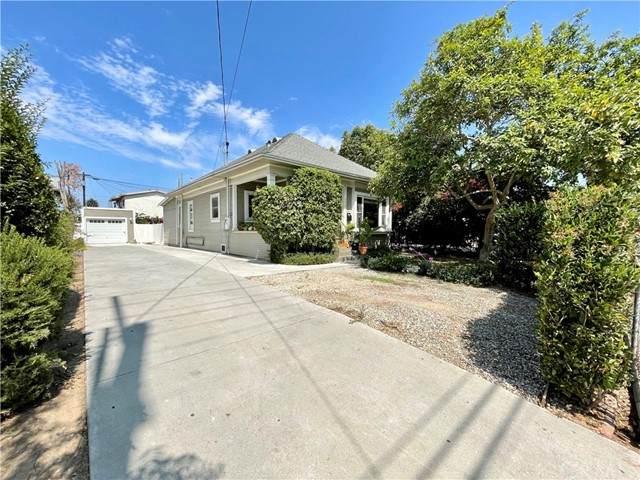 1135 S Ardmore Avenue, Los Angeles (City), CA 90006 (#TR21146789) :: Re/Max Top Producers