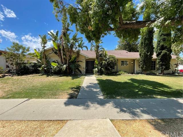 21218 Lemarsh Street, Chatsworth, CA 91311 (#TR21147392) :: Re/Max Top Producers