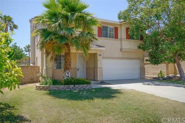 7090 Fontaine Place, Rancho Cucamonga, CA 91739 (#IV21148062) :: Mainstreet Realtors®