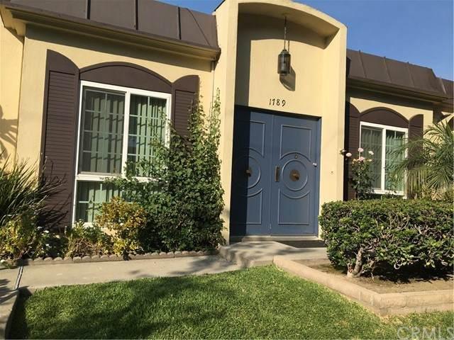 1789 Glenoaks, Anaheim, CA 92801 (#DW21148104) :: The Kohler Group