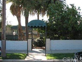 3600 N Mountain Avenue 16D, San Bernardino, CA 92404 (#IV21142661) :: Latrice Deluna Homes