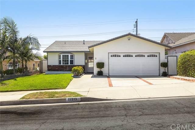 19313 Northwood Avenue, Carson, CA 90746 (#SB21148069) :: The Kohler Group
