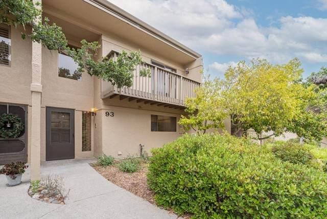 93 Montsalas Drive, Monterey, CA 93940 (#ML81852360) :: Jett Real Estate Group