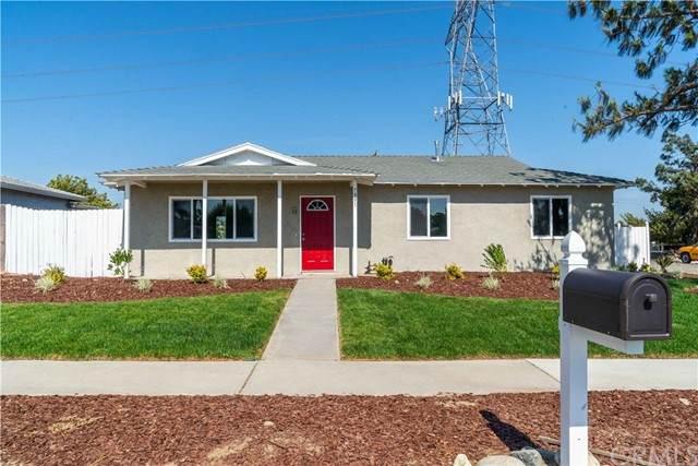 7891 Hyssop Drive, Rancho Cucamonga, CA 91739 (MLS #CV21135811) :: CARLILE Realty & Lending