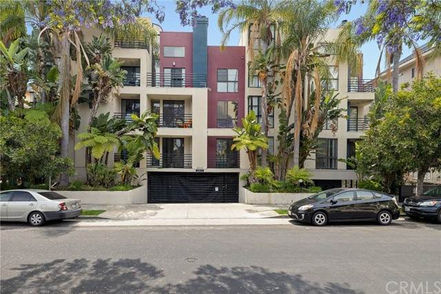 12000 Goshen Avenue #203, Los Angeles (City), CA 90049 (#SB21131647) :: Go Gabby