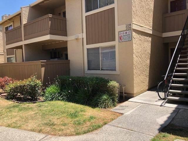 106 Damsen Drive, San Jose, CA 95116 (#ML81852415) :: Jett Real Estate Group