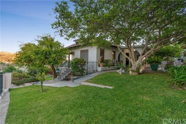 420 Del Norte Street, Los Angeles (City), CA 90065 (#CV21140757) :: Robyn Icenhower & Associates