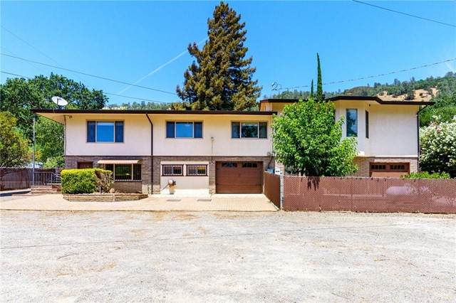 120 Spring Road, Clearlake Oaks, CA 95423 (#LC21148060) :: Cochren Realty Team | KW the Lakes