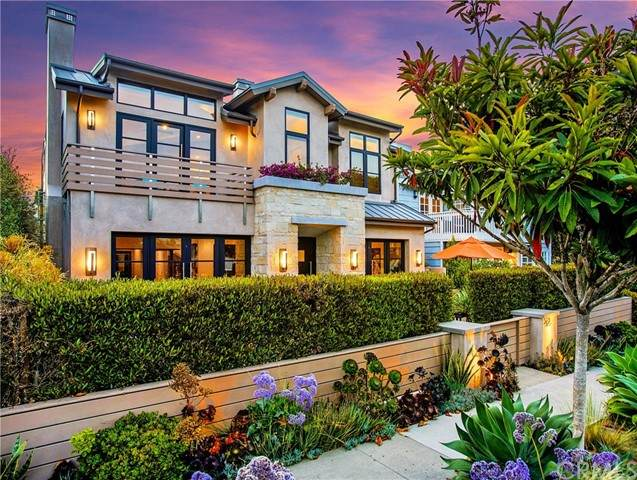 325 Marigold Avenue, Corona Del Mar, CA 92625 (#PW21140752) :: A|G Amaya Group Real Estate