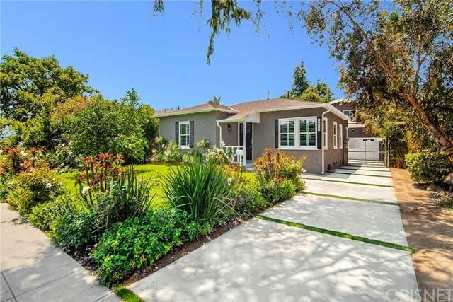 2625 Federal Avenue, Los Angeles (City), CA 90064 (#SR21148230) :: Zen Ziejewski and Team