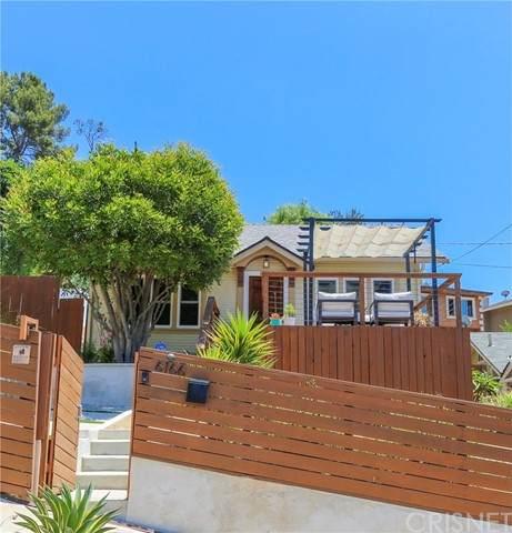 6166 Buena Vista Terrace - Photo 1