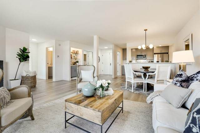 1500 Broadway #301, Burlingame, CA 94010 (#ML81852452) :: Eight Luxe Homes
