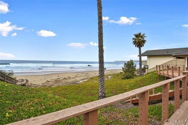 3194 Studio Drive, Cayucos, CA 93430 (#SC21148496) :: eXp Realty of California Inc.