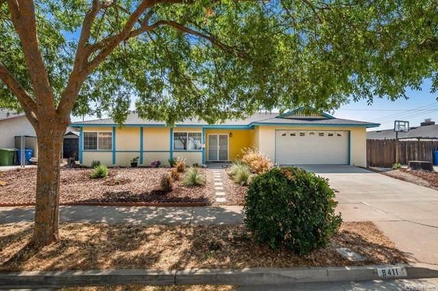 9411 Saint Andrews Drive, Santee, CA 92071 (#PTP2104759) :: Jett Real Estate Group