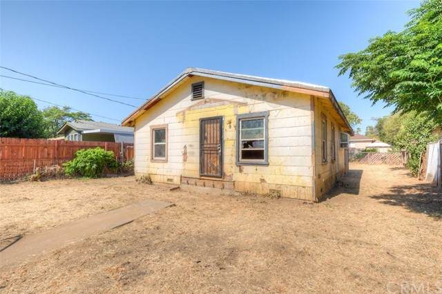 2780 Florence Avenue, Oroville, CA 95966 (#OR21148521) :: Legacy 15 Real Estate Brokers
